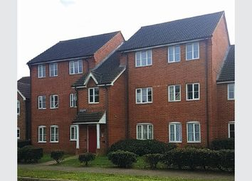 Thumbnail 1 bed flat for sale in Campion Road, Hatfield