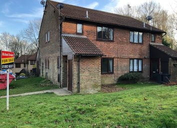 Thumbnail 1 bed semi-detached house for sale in Tollwood Park, Crowborough
