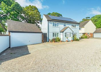 Thumbnail 4 bedroom detached house for sale in Lexden Mews, Lexden Road, Colchester