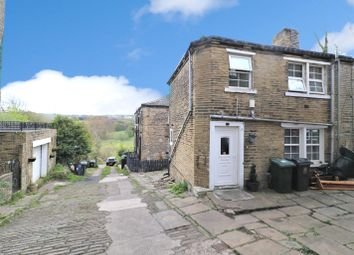 Thumbnail 2 bed semi-detached house for sale in Dole Street, Thornton, Bradford