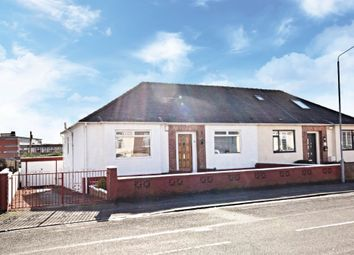 Thumbnail 3 bed semi-detached bungalow for sale in Braehead Avenue, Ayr, South Ayrshire