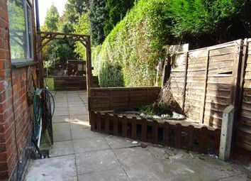 Thumbnail 5 bed semi-detached house to rent in Bushbury Road, Wolverhampton
