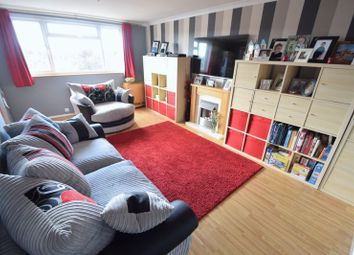 Thumbnail 2 bedroom flat for sale in Fermor Crescent, Luton