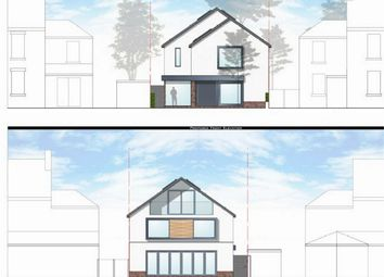 Thumbnail Land for sale in 99 Victoria Road, Fulwood, Preston, Lancashire