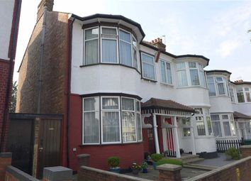 Thumbnail 4 bed end terrace house for sale in Caddington Road, London