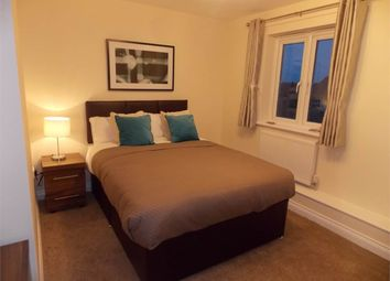 Thumbnail Room to rent in Room 6 - Four Chimneys Crescent, Hampton, Peterborough