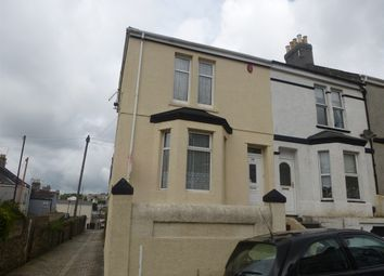 Thumbnail 2 bedroom end terrace house for sale in Third Avenue, Camels Head, Plymouth