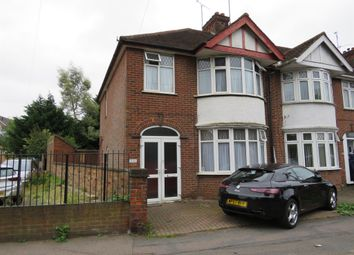 Thumbnail 3 bedroom semi-detached house for sale in Old Bedford Road, Luton