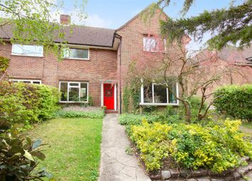Thumbnail 3 bedroom semi-detached house for sale in Le Strange Close, Off Christchurch Road, Norwich