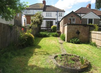 Thumbnail 3 bedroom semi-detached house for sale in Fairfields Close, Kingsbury