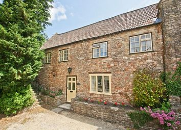 Thumbnail 3 bed cottage for sale in Croscombe, Wells, Somerset