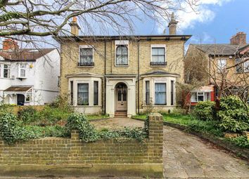 Thumbnail 5 bedroom detached house for sale in New Wanstead, Wanstead, London