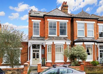 Thumbnail 5 bed property for sale in Sandycombe Road, Kew