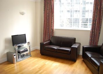 Thumbnail 2 bed flat to rent in County Hall, 1B Belvedere Road, London