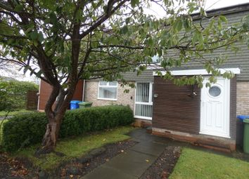 Thumbnail 2 bed flat for sale in Denham Drive, Seaton Delaval, Tyne & Wear