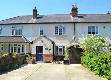 3 bed terraced house for sale in Westwood Row, Tilehurst, Reading, Berkshire RG31