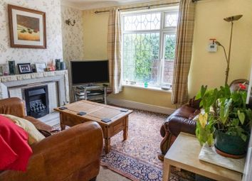 Thumbnail 3 bed semi-detached house for sale in Edward Road, Southampton