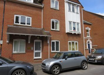 Thumbnail 2 bedroom flat to rent in St. Edmunds Church Street, Salisbury