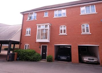 4 bed town house for sale in Ruby Link, Great Baddow, Chelmsford CM2