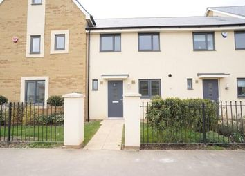 Thumbnail 3 bed property to rent in Willowherb Road, Lyde Green, Bristol