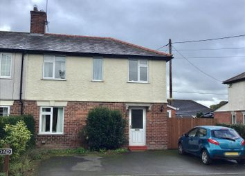 Thumbnail 3 bed semi-detached house for sale in Rural Cottages, Westbury, Shrewsbury