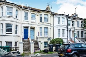 1 bed property to rent in Westbourne Street, Hove BN3