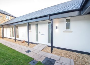 Thumbnail 2 bed terraced bungalow for sale in Honey Court, Quy Road, Lode, Cambridge