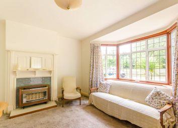Thumbnail 3 bedroom semi-detached house for sale in Abbotts Road, High Barnet, Barnet