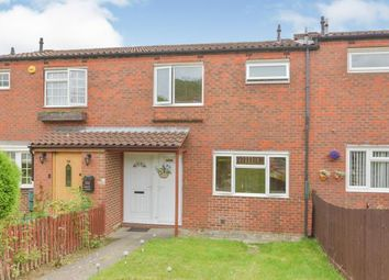 3 bed terraced house for sale in Stamford Ave, Springfield, Milton Keynes, Bucks MK6