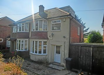 Thumbnail 4 bed semi-detached house for sale in Wentworth Road, Coalville, Leicestershire