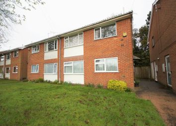 Thumbnail 1 bedroom maisonette for sale in Windermere Road, Moseley, Birmingham