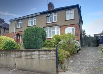 3 bed semi-detached house for sale in Christchurch Road, Old Town, Hemel Hempstead HP2