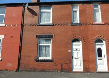 Thumbnail 2 bed terraced house for sale in Vincent Street, Openshaw, Manchester
