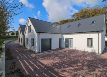 Thumbnail 4 bed detached house for sale in 5 Manor View, Farmhill, Douglas
