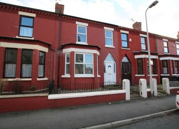 Thumbnail 4 bed terraced house for sale in St. Johns Place, Liverpool