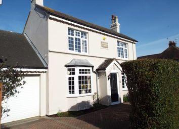 Thumbnail 3 bed detached house for sale in Osborne Road, Willesborough, Ashford, Kent