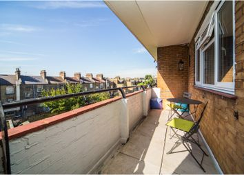 Thumbnail 2 bed flat for sale in Tunis Road, Shepherds Bush
