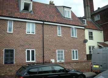 Thumbnail 2 bedroom semi-detached house to rent in Deneside, Great Yarmouth