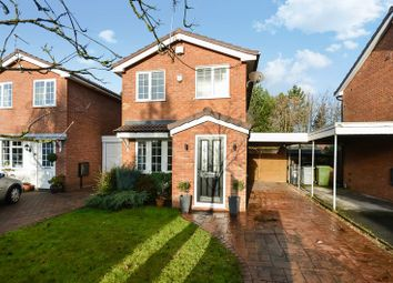 Thumbnail 2 bed detached house for sale in 52 Mainwaring Drive, Wilmslow