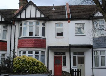 Thumbnail 2 bed flat to rent in Lord Roberts Avenue, Leigh-On-Sea