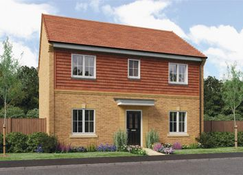 "Thumbnail 4 bed detached house for sale in ""Buchan"" at Ruby Lane, Mosborough, Sheffield"
