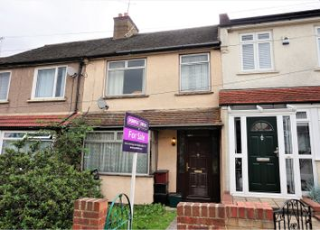 Thumbnail 3 bed terraced house for sale in New Road, Abbeywood