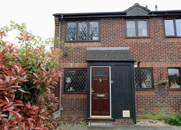 Thumbnail 1 bed semi-detached house for sale in Wadley Road, Upper Leytonstone