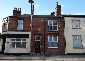 Thumbnail 3 bed terraced house to rent in Hall Street, St. Helens
