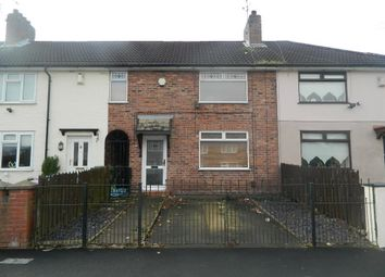 Thumbnail 3 bed terraced house for sale in Stalisfield Avenue, Liverpool, Merseyside