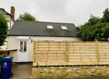 Thumbnail 1 bed detached house to rent in Coniston Avenue, Headington