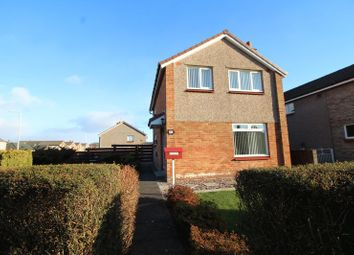 Thumbnail 3 bed detached house for sale in Barry Road, Kirkcaldy