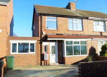 Thumbnail 3 bed property for sale in Glanton Road, North Shields