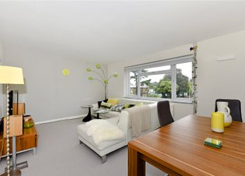 Thumbnail 2 bed flat to rent in Montpellier Court, St. Leonards Road, Windsor, Berkshire