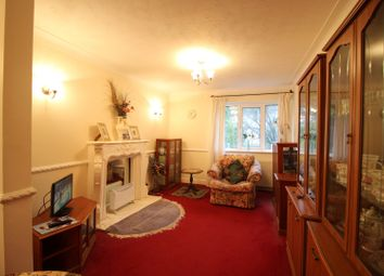 Thumbnail 3 bed semi-detached bungalow for sale in Hillbrook Road, Stockport, Cheshire